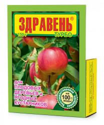 Здравень Ягодный ТУРБО (пак.150гр.)