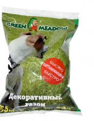 Газон  Быстровосстанавливающийся (0.5кг./пак.)  Зел.ковер