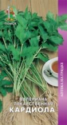 Пряные травы, Аптека Валериана лекарственная Кардиола 80шт.  (Поиск)