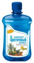"""Фаско ЖКУ  Эффект """"Цветочный вальс""""  фл.500мл."""