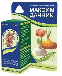 Максим-Дачник (фл.40мл.) ЗАС