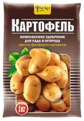 Фаско  Картофель уд-е (пак.1кг.)