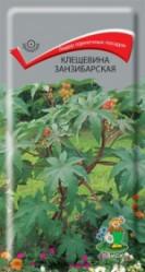 Клещевина Занзибарская однол. 3гр. (Поиск)