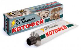 Котофей клей (135гр.)  (клей от грызунов)  (ВХ)