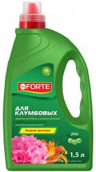 Bona Forte  для Клумбовых и розовых гортензий  кан.1,5л.