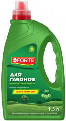 Bona Forte  для Газонов  кан.1,5л.