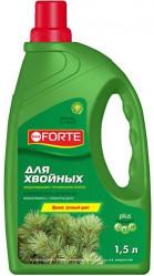 Bona Forte  для Хвойных  кан.1,5л.