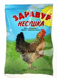 Здравур Несушка (пак.250гр.)  ВХ