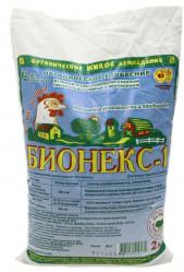 Бионекс-1 - ферментированный куриный помет 2кг.