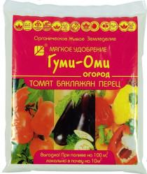 Гуми-ОМИ  Томат, баклажан, перец (пак.0,7кг.)