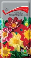 Георгина Коларетте дэнди микс однол. 0,2гр. (Поиск)
