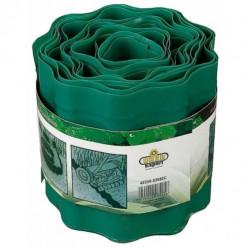 Лента бордюрная RACO, цвет зеленый, 10см. х 9м. (42359-53681C)