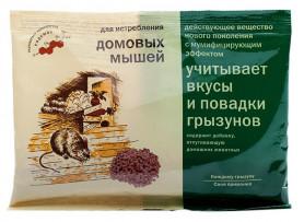 К_С от домовых мышей (пак.100гр.)
