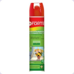 Bona Forte  Аэрозоль от летающих насекомых-вредителей (фл.300мл.)