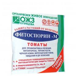 Фитоспорин-М  Томат (порошок) (пак.10гр.)