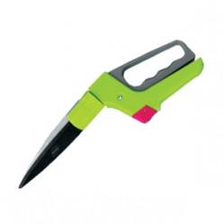 Ножницы LIST'OK садовые поворотные для травы 180гр.  LJH-752  ХИТ!