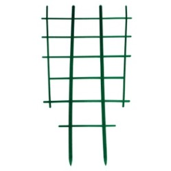 Решетка д/вьюнов LIST'OK  пласт 16х27,5 см 4 шт  LBR 10255