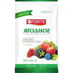 Bona Forte  Ягодное с микроэлементами (пак.2,5кг.)