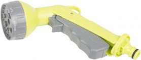 Пистолет LIST`OK 9 режимный  LYM 7218