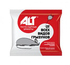 ALT Раттидион-Экстра  тесто-сырные брикеты (пак.100гр.)