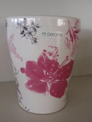 Г.кер.  Orchid Pot Ibiscus 13 см 30615AF (ELZA)