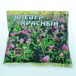 Клевер красный (0,5кг./уп.)  Зел.ковер