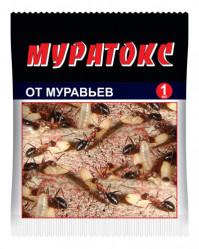 Муратокс ( 1мл.) ВХ
