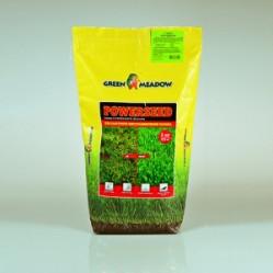 Газон  Powerseed (семена в питат.оболочке) (5кг./уп.)