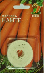 Морковь (лента) Нанте  8м. (Лента)