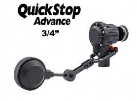 """Гидравлический регулятор уровня Quick Stop 3/4"""" (арт.QS00A00018)"""