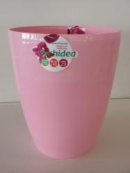 Кашпо Орхидея 2л. Розовый (Santino)