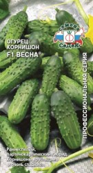 Огурцы Весна F1 0,2гр. (Седек)