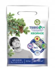 Террасол  Хвойное уд-е 2,5кг.