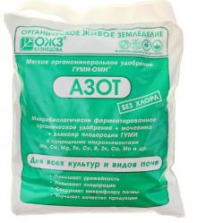 """Гуми-ОМИ - азот """"Мочевина"""" 0,5кг."""