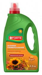 Bona Forte  Универсальное Лето-Осень  кан.1,5л.