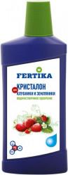 Фертика  Кристалон для Клубники  фл.500мл.