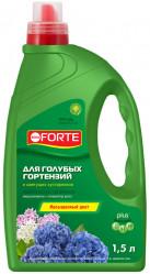 Bona Forte  для Гортензий  кан.1,5л.