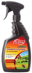 Dr.Klaus  спрей Универсальный от насекомых (фл.750мл.)
