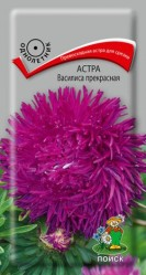 Астра Василиса прекрасная 0,3гр.  (Поиск)