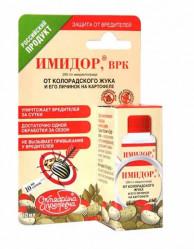 Имидор  от колор.жука / картофель (#Жукобой) (фл.10мл.)  Щелково