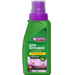 Bona Forte  Здоровье  для Орхидей  фл.285мл.