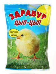 Здравур Цып-Цып (пак.250гр.)  ВХ