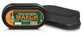 Губка д/обуви  Радуга-Макси, бесцветный