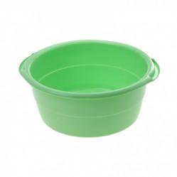 Таз 24л. особо прочный (зеленый) (Ижевск)