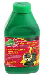 МультиФлор Аква  Овощи Универсальное  фл.250мл.