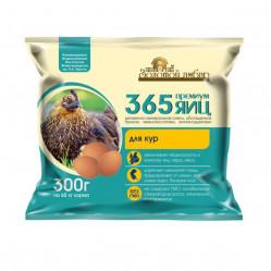 Золотой Амбар  365 яиц Премиум (пак.150гр.)