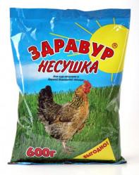 Здравур Несушка (пак.600гр.)  ВХ