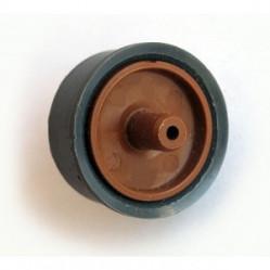 Капельница CLICKTIF CNL PC 2 л/ч, коричневая 20T Набор 10шт/уп