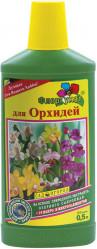 ФлорГумат Орхидеи фл.0,5л. Гера