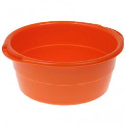 Таз 11л. особо прочный (оранжевый) (Ижевск)